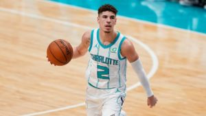 Challenge Of Being An NBA Rookie