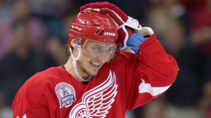 NHL Players Who Are Bankrupt