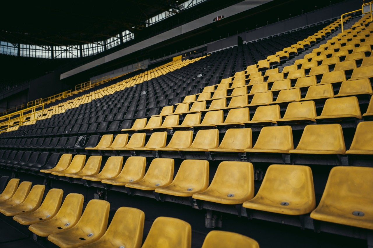 Playing Sports Without Fans