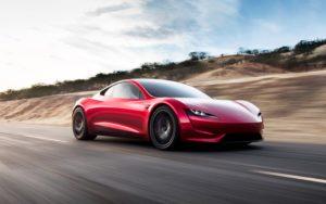 Tesla Stock Prediction 2021