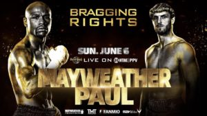 Floyd Mayweather vs. Logan Paul Odds, Predictions