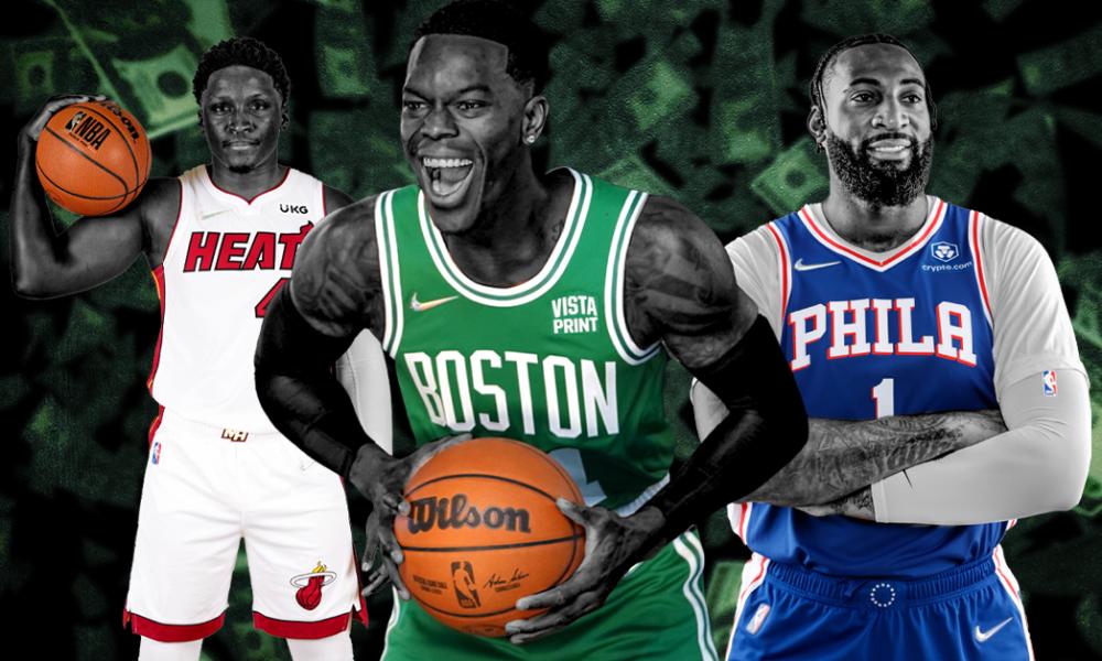 NBA season 21/22 picks